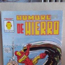 Cómics: EL HOMBRE DE HIERRO 2 LINEA 81. Lote 210519141