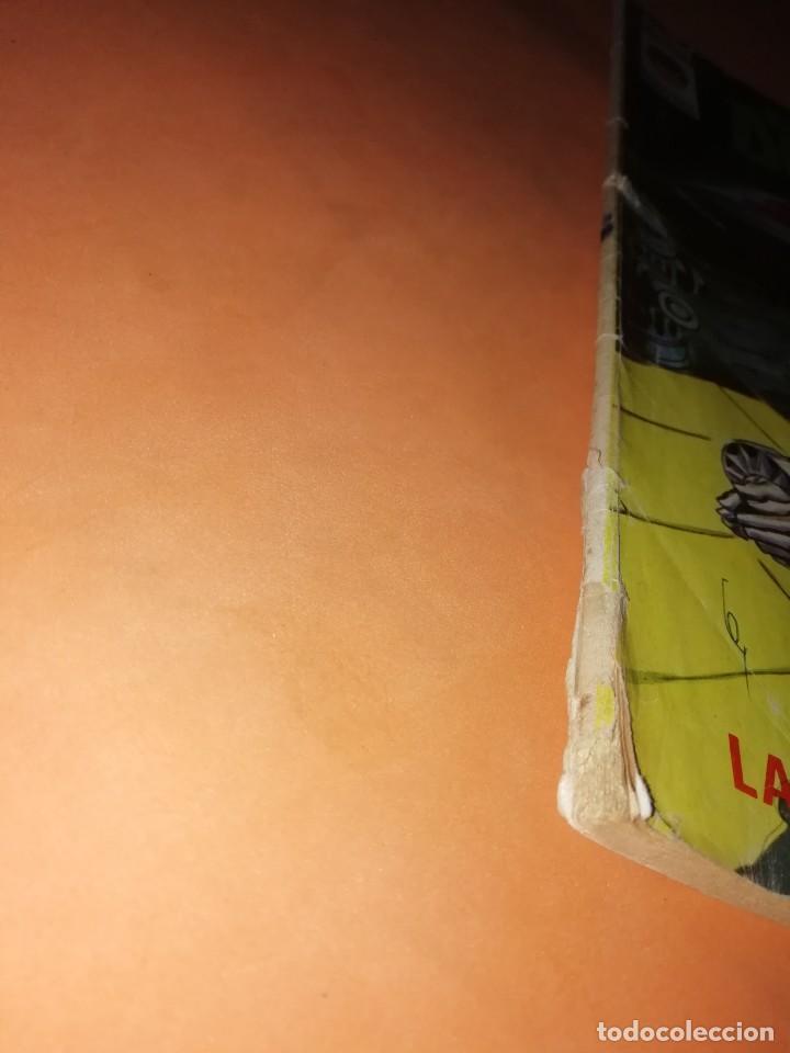 Cómics: DAN DEFENSOR. LA HUIDA DE TORPEDO. EDICION ESPECIAL 1977. VERTICE. - Foto 3 - 210594176