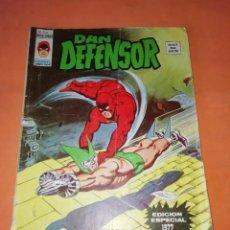 Cómics: DAN DEFENSOR. LA HUIDA DE TORPEDO. EDICION ESPECIAL 1977. VERTICE.. Lote 210594176
