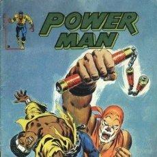 Comics: POWERMAN NUMERO 3. EDICIONES SURCO. LINEA 83. POWER MAN. CAGE.. Lote 210649497