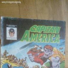 Cómics: CAPITAN AMERICA Nº 1 - 81 - LA HORDA TROYANA - VERTICE MUNDI COMICS. Lote 210669649