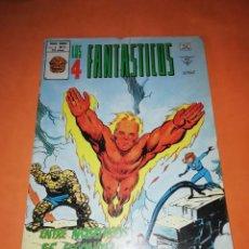 Cómics: LOS 4 FANTASTICOS. VOLUMEN 3. Nº 25. VERTICE GRAPA.. Lote 210678797