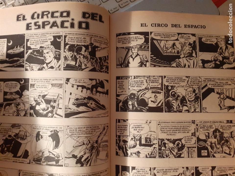Cómics: FLASH GORDON- V-1-VÉRTICE- Nº 29 - MAGISTRAL DAN BARRY-1977-BUENO-ÚNICO EN TODOCOLECCIÓN-LEAN- 3807 - Foto 6 - 210684356