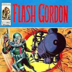 Cómics: FLASH GORDON- V-1-VÉRTICE- Nº 29 - MAGISTRAL DAN BARRY-1977-BUENO-ÚNICO EN TODOCOLECCIÓN-LEAN- 3807. Lote 210684356