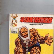 Cómics: COMIC VERTICE 1973 LOS 4 FANTASTICOS VOL1 Nº 45 (BUEN ESTADO). Lote 210755754