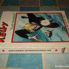 Cómics: KELLY OJO MÁGICO 5, 1974, VERTICE, BUEN ESTADO. 288 PÁGINAS. COLECCIÓN A.T.. Lote 210785281