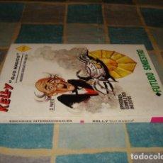 Cómics: KELLY OJO MÁGICO 14, 1969, VERTICE, MUY BUEN ESTADO. COLECCIÓN A.T.. Lote 210785466