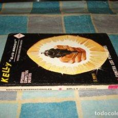 Cómics: KELLY OJO MÁGICO 10, 1968, VERTICE, BUEN ESTADO. COLECCIÓN A.T.. Lote 210785695