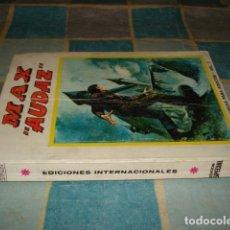 Cómics: MAX AUDAZ 3, 1974, VERTICE, 288 PÁGINAS. COLECCIÓN A.T.. Lote 210787400