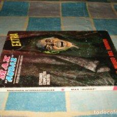 Cómics: MAX AUDAZ 17, 1969, VERTICE, BUEN ESTADO. COLECCIÓN A.T.. Lote 210787945