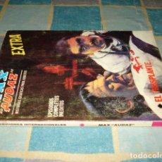 Cómics: MAX AUDAZ 12, 1969, VERTICE, BUEN ESTADO. COLECCIÓN A.T.. Lote 210805107