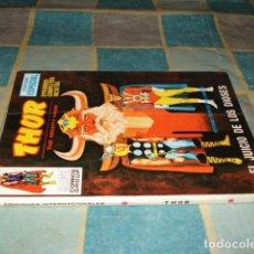 Cómics: THOR 16, 1972, VERTICE, BUEN ESTADO. COLECCIÓN A.T.. Lote 210819744