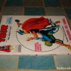 Comics: THOR 14, 1971, VERTICE, MUY BUEN ESTADO. COLECCIÓN A.T.. Lote 210819932