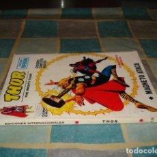 Cómics: THOR 13, 1971, VERTICE, MUY BUEN ESTADO. COLECCIÓN A.T.. Lote 210820131