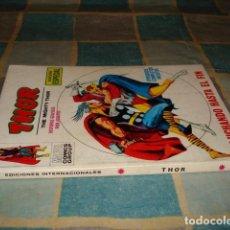 Cómics: THOR 10, 1971, VERTICE, BUEN ESTADO. COLECCIÓN A.T.. Lote 210820601