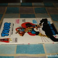 Cómics: THOR 3, 1970, VERTICE, BUEN ESTADO. COLECCIÓN A.T.. Lote 210820765