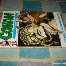 Comics : CONAN 4, 1972, VERTICE, MUY BUEN ESTADO. COLECCIÓN A.T.. Lote 210822361