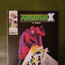 Cómics: PATRULLA X Nº2. Lote 210951454
