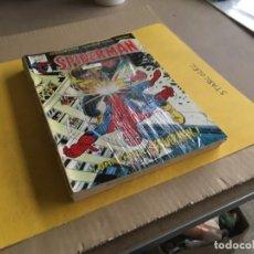 Cómics: VERTICE, SPIDERMAN V.3 COLOR. LOTE DE 10 NUMEROS (VER DESCRIPCION) EDITORIAL VERTICE. Lote 211394099