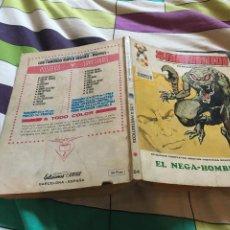 Cómics: LOS 4 FANTASTICOS - VOL1 - Nº 54 EL NEGA - HOMBRE - VERTICE 1973. Lote 211426075