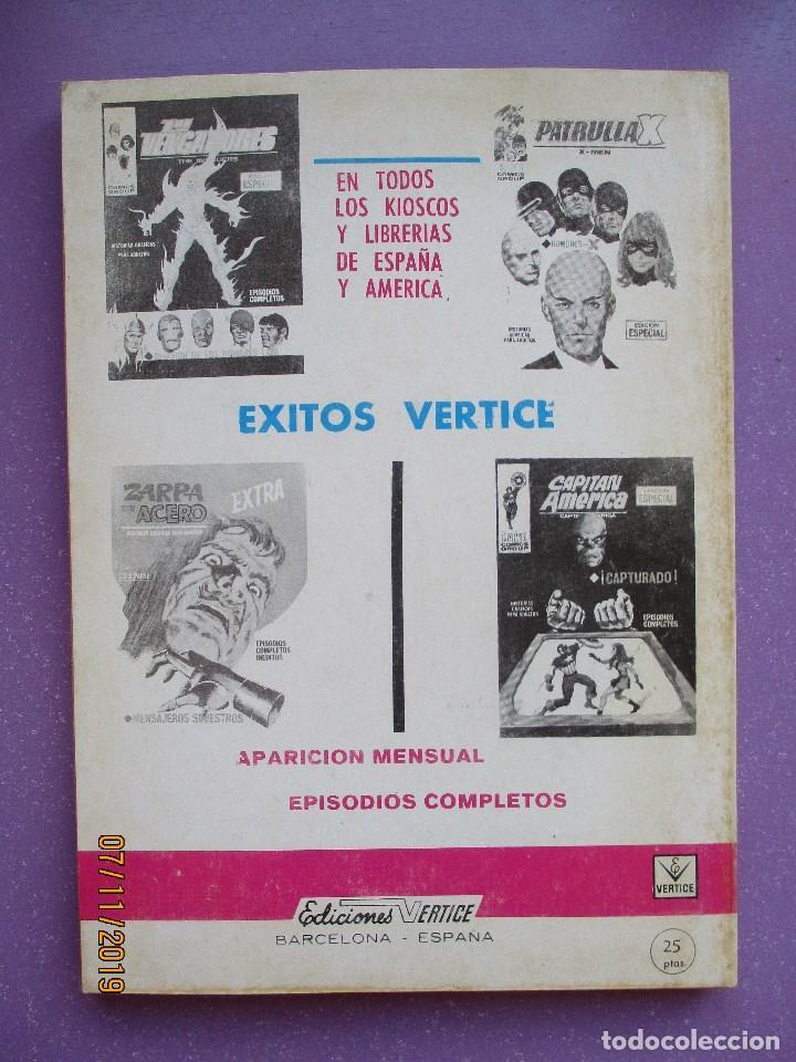 Cómics: KELLY OJO MAGICO Nº 14 VERTICE TACO ¡¡¡ BUEN ESTADO!!! - Foto 2 - 211437062