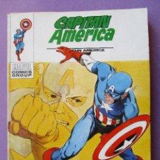 Cómics: CAPITAN AMERICA Nº 28 VERTICE TACO ¡¡¡ BUEN ESTADO !!!. Lote 211438687