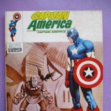 Cómics: CAPITAN AMERICA Nº 29 VERTICE TACO ¡¡¡ BUEN ESTADO !!!. Lote 211438919
