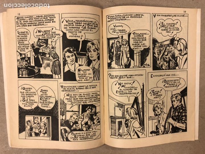 Cómics: AMOR YE-YE Nº 9 y N° 24 (EDICIONES VÉRTICE 1965). RITA PAVONE Y RICHARD CHAMBERLEIN. - Foto 7 - 211512365