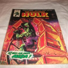 Cómics: THE RAMPAGING HULK VOL 1 Nº 11. Lote 211568019