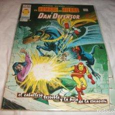 Cómics: HEROES MARVEL VERTICE V1 Nº 52. Lote 211612129