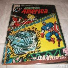 Cómics: CAPITAN AMERICA VOL 3 Nº 40 VERTICE. Lote 211613454