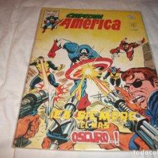 Cómics: CAPITAN AMERICA VOL 3 Nº 37 VERTICE. Lote 211613549