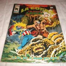 Cómics: SUPER HEROES V 2 Nº 104 VERTICE. Lote 211617230