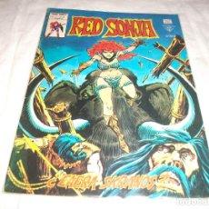 Cómics: RED SONJA V 1 Nº 10 VERTICE. Lote 211617355