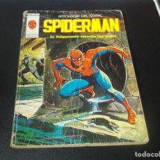 Cómics: ANTOLOGIA SPIDERMAN 17 MUNDICOMIC. Lote 211667611