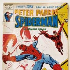 Cómics: PETER PARKER SPIDERMAN Nº 13 - VERTICE - VOLUMEN 1 - MUNDI-COMICS. Lote 211671573