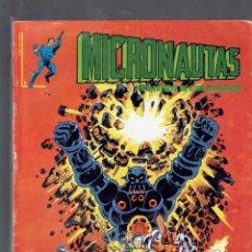 Cómics: EL MICRONAUTAS N,1,2,3,4,5, MUNDI COMICS EDICIONES SUCRO 1979 LINEA 83. Lote 211675043