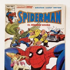 Cómics: SPIDERMAN Nº 63- A - VERTICE COMICS - VOLUMEN 3 - 1979. Lote 211675568
