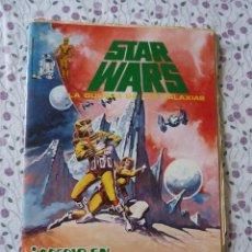 Cómics: COMIC STAR WARS Nº4. ¡ASEDIO EN YAVIN! EDICIONES SURCO. AÑO 1982.. Lote 211747075