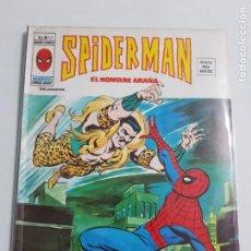 Cómics: SPIDERMAN VOL.3 Nº 17 VERTICE ESTADO MUY BUENO MAS ARTICULOS ACEPT.OFERTAS. Lote 211763555