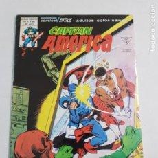 Cómics: CAPITAN AMERICA VOL.3 Nº 44 VERTICE ESTADO MUY BUENO MAS ARTICULOS ACEPT.OFERTAS. Lote 211764943