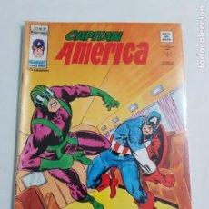 Cómics: CAPITAN AMERICA VOL.3 Nº 22 VERTICE ESTADO MUY BUENO MAS ARTICULOS ACEPT.OFERTAS. Lote 211765933