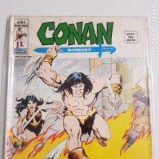 Comics: CONAN EL BARBARO VOL.2 Nº 17 VERTICE ESTADO NORMAL MAS ARTICULOS ACEPTO OFERTAS. Lote 211770861
