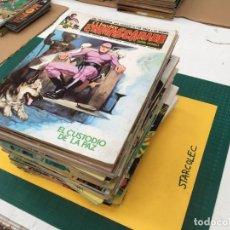 Cómics: VERTICE EL HOMBRE ENMASCARADO V.1 COLECCION COMPLETA (56 NUMEROS) EDITORIAL VERTICE MUY BUEN ESTADO. Lote 212156147
