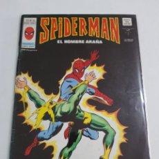 Cómics: SPIDERMAN VOL.3 Nº 38 ESTADO MUY BUENO VERTICE MAS ARTICULOS ACEPTO OFERTAS. Lote 212167423