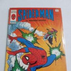Cómics: SPIDERMAN VOL.3 Nº 45 ESTADO MUY BUENO VERTICE MAS ARTICULOS ACEPTO OFERTAS. Lote 212168185