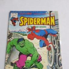 Comics : SPIDERMAN VOL.3 Nº 59 ESTADO NORMAL BUENO VERTICE MAS ARTICULOS ACEPTO OFERTAS. Lote 212169702