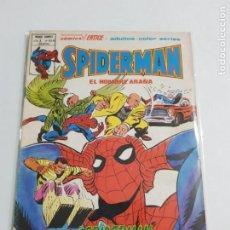 Cómics: SPIDERMAN VOL.3 Nº 63-A ESTADO BUENO VERTICE MAS ARTICULOS ACEPTO OFERTAS. Lote 212170216