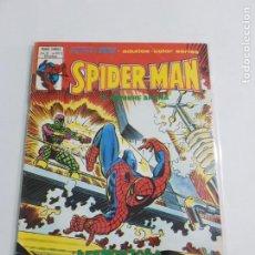 Cómics: SPIDERMAN VOL.3 Nº 63-B ESTADO MUY BUENO VERTICE MAS ARTICULOS ACEPTO OFERTAS. Lote 212170280