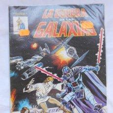 Comics: LA GUERRA DE LAS GALAXIAS Nº 3 EDICIONES VERTICE. Lote 212277685